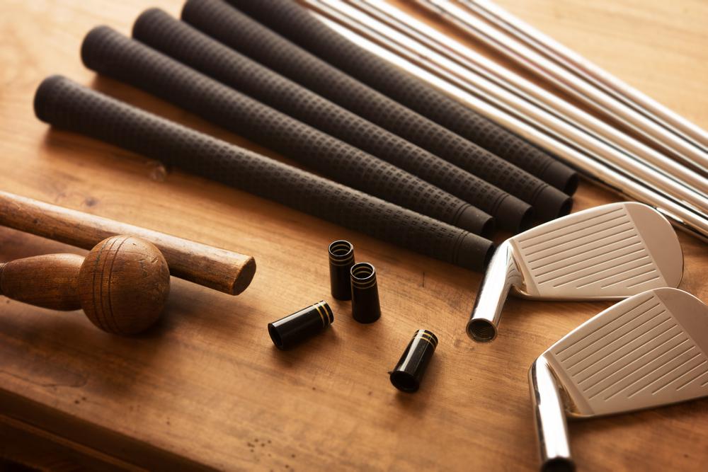 ゴルフグリップのおすすめメーカー、交換の仕方や選び方