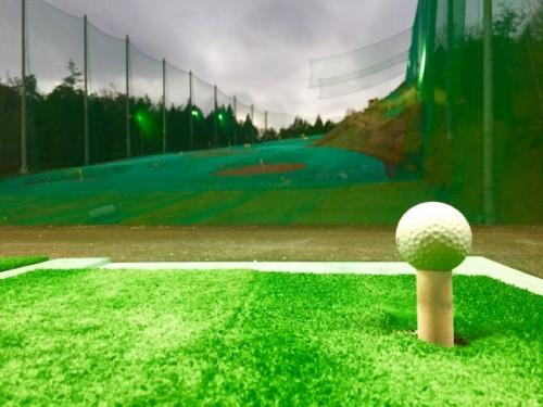ゴルフ 新座 ウィンズ ステーション