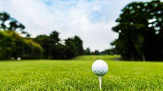 ゴルフ ティー