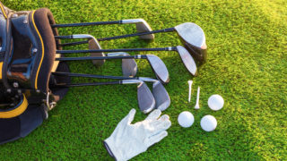 【ゴルフグローブ】買い方や種類、サイズ、保管方法などポイント10