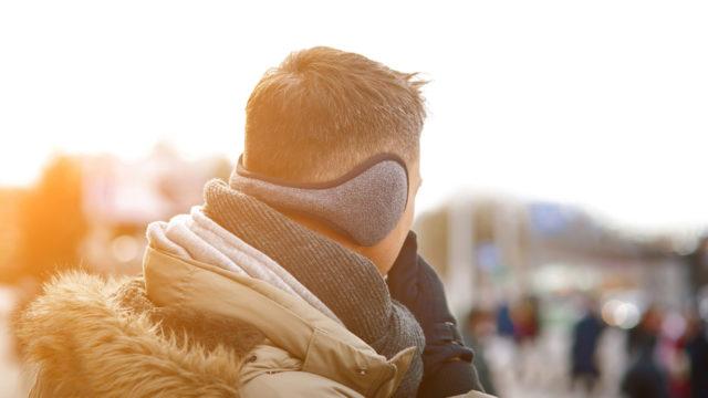 【イヤーウォーマーおすすめ10選】2020年人気ランキング!耳の防寒対策に