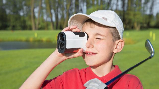 【ゴルフ距離計 おすすめ20選】種類や選び方、最新人気ランキング