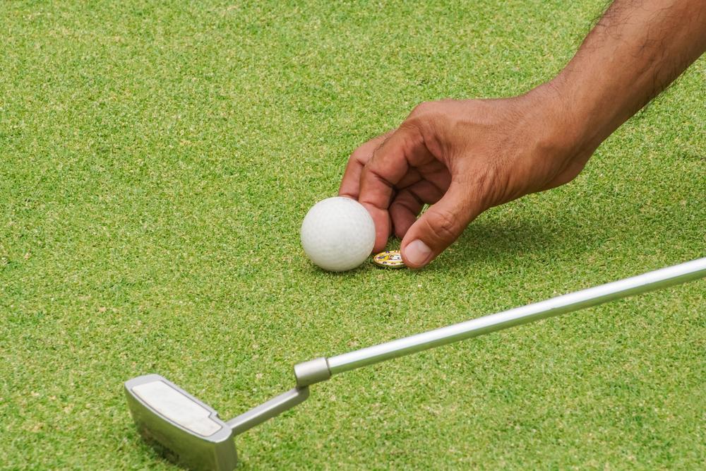 【ゴルフマーカーおすすめ20選】今人気のおしゃれなゴルフマーカーをご紹介!