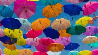 ゴルフ 傘 おすすめ
