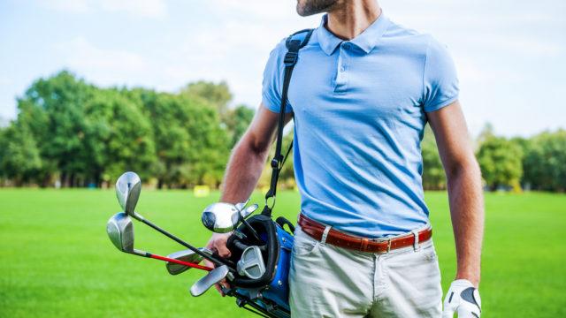 【ゴルフポロシャツおすすめ20選】2020年今人気のブランドが勢揃い!