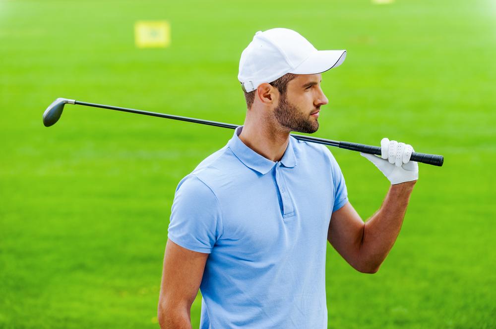 ゴルフで着るポロシャツの選び方