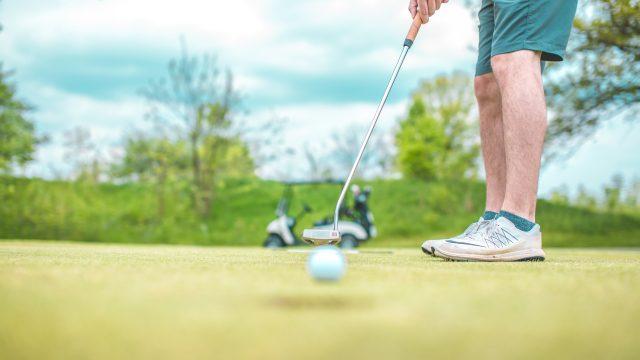 ゴルフ ショートパンツ おすすめ