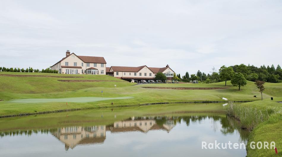 セントラルゴルフクラブ NEWコース