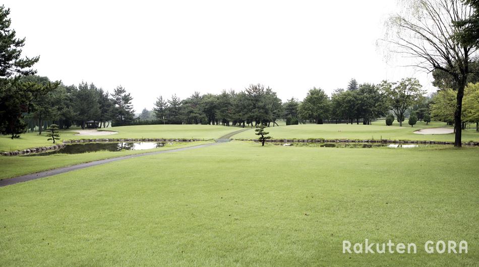 前橋ゴルフ場