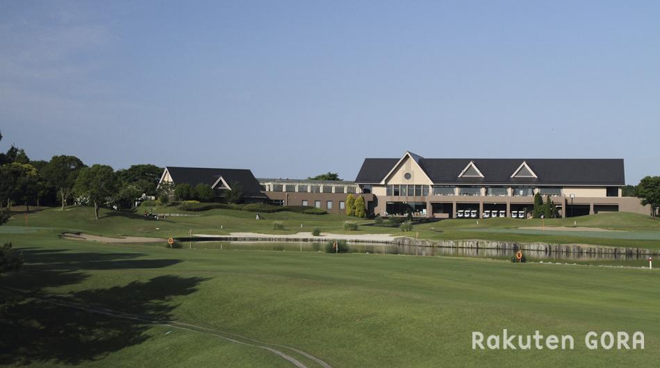 勝田ゴルフ倶楽部