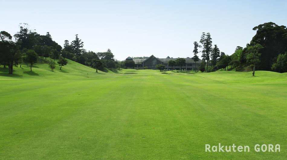 東庄ゴルフ倶楽部