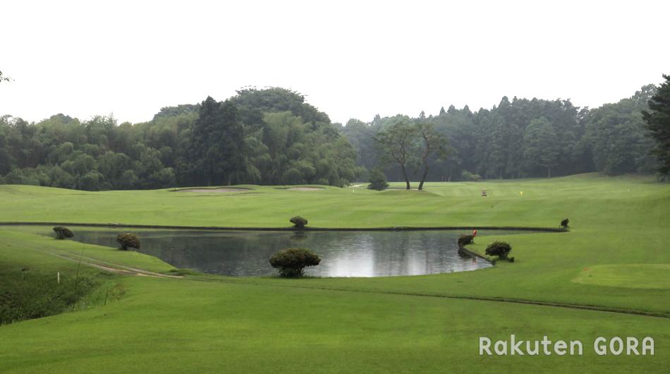 水戸・ゴルフ・クラブ