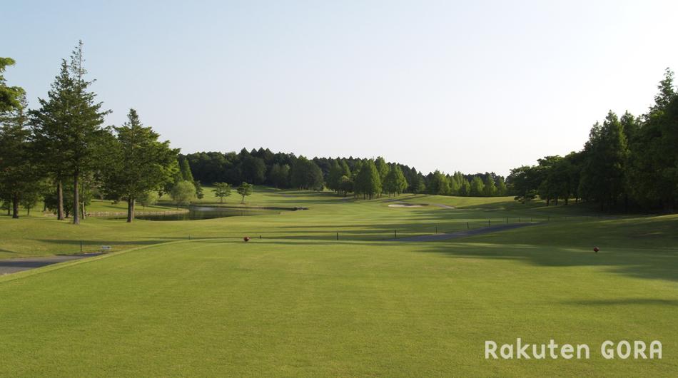 玉造ゴルフ倶楽部 捻木コース