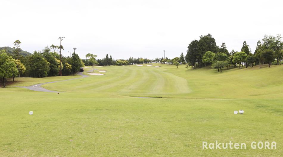 ムーンレイクゴルフクラブ 鶴舞コース