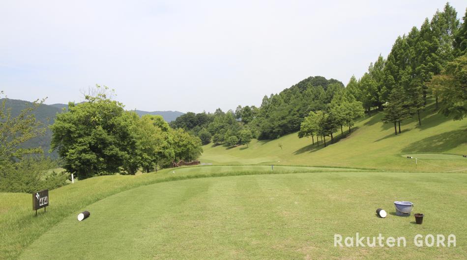 南栃木ゴルフ倶楽部
