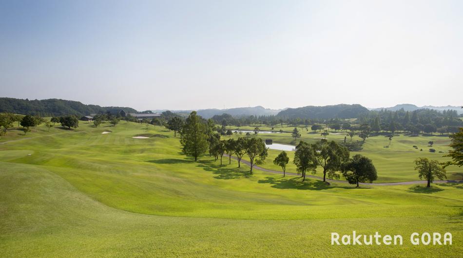 富士市原ゴルフクラブ