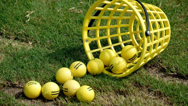 ゴルフボールケースレディースおすすめ
