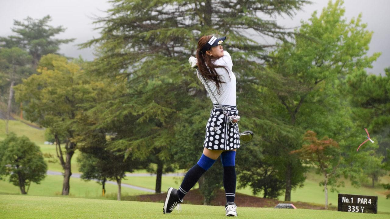 【ゴルフウェアレンタル】女性向けのゴルフウェアレンタルサービス開始!