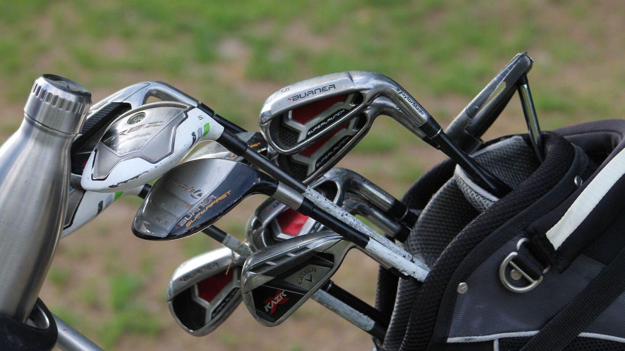 【ゴルフクラブの種類】クラブの種類や役割、選び方など徹底解説!