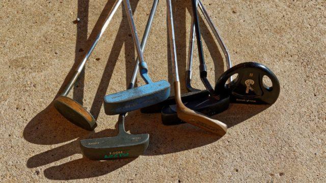 【ゴルフ用品買取】処分に困るお古のゴルフ用品、売ってみませんか?
