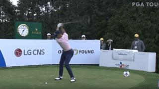 【ジャスティン・トーマスのゴルフ動画】最新のゴルフ動画をご紹介!