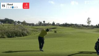 【パトリック・リード ゴルフ動画】2019年ツアーハイライト動画を中心にご紹介!