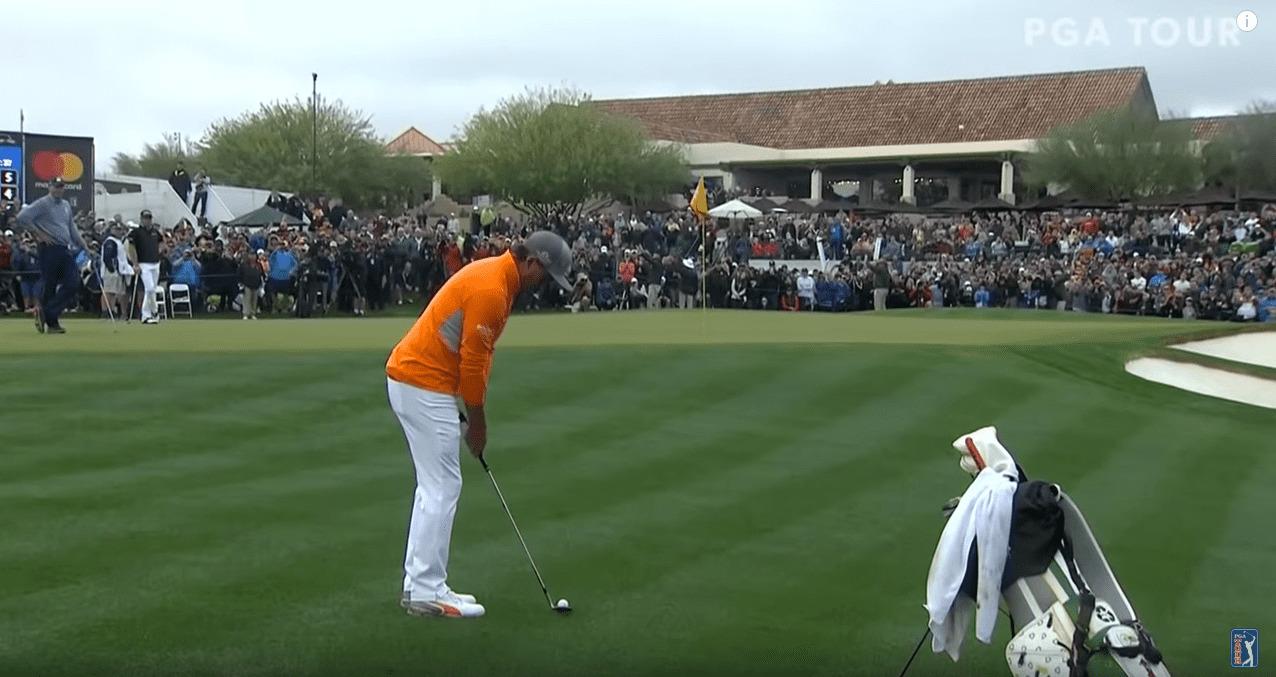 【リッキー・ファウラー ゴルフ動画】2019年ツアーハイライト動画を中心にご紹介!