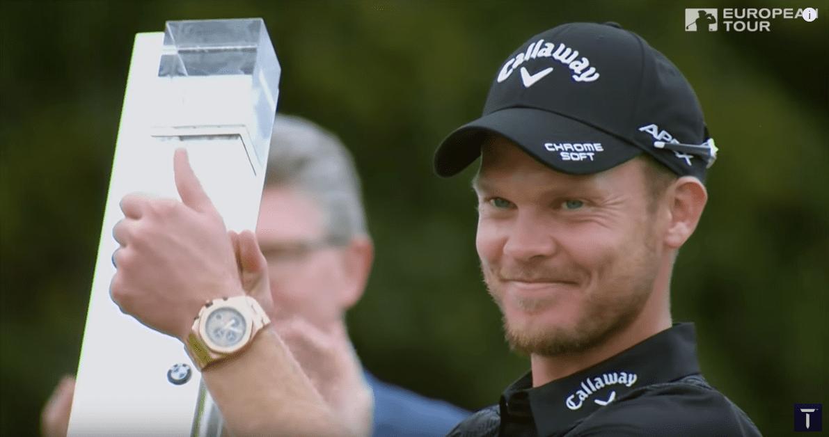 【2018-2019年】BMW PGA選手権 結果、ハイライト動画