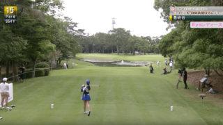 【セキ・ユウティン ゴルフ動画】2019年ツアーハイライト動画を中心にご紹介!