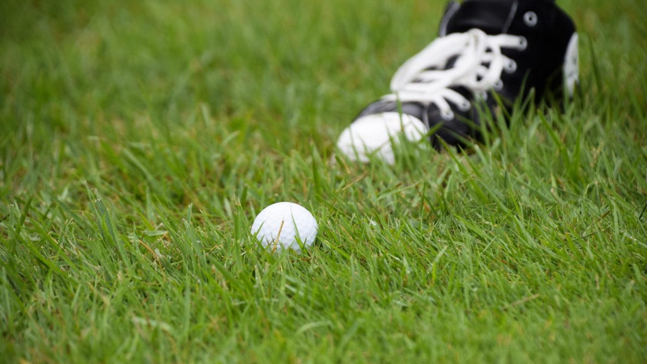 【ゴルフの誤球】ルール詳細と誤球しないためにやっておきたい対策法