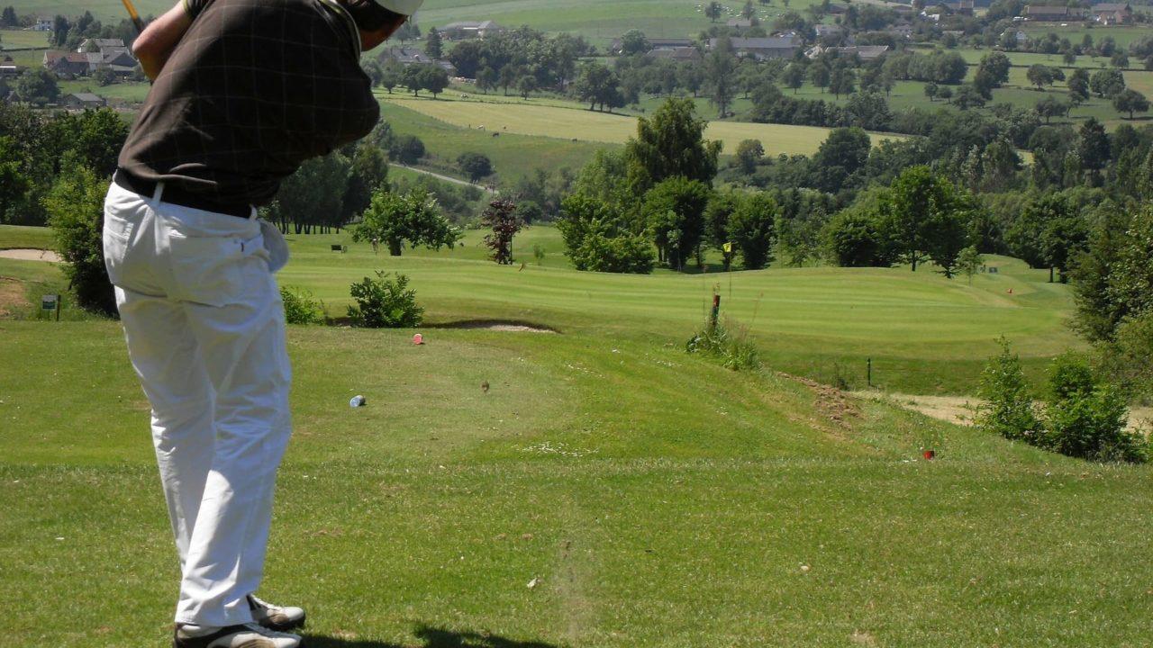 【ゴルフでスコアアップを目指す】4つのポイントを見直しましょう!