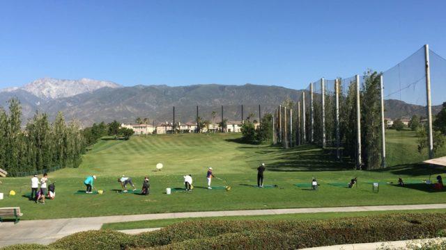 【ゴルフラウンド前の練習】やっていい練習とやったらダメな練習とは?
