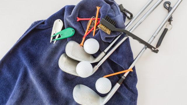 【ゴルフボールクリーナーおすすめ15選】あると便利な商品をご紹介!
