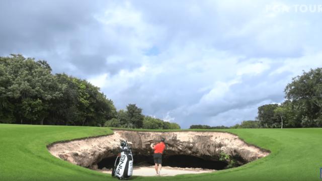【オースティン・クック ゴルフ動画】2019年レッスン動画を中心にご紹介!