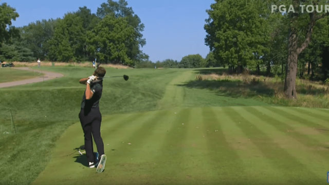 【ケリー・クラフト ゴルフ動画】2019年ツアーハイライト動画を中心にご紹介!