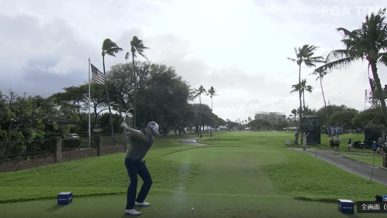 【ザック・ジョンソン ゴルフ動画】2020年ツアーハイライト動画を中心にご紹介!