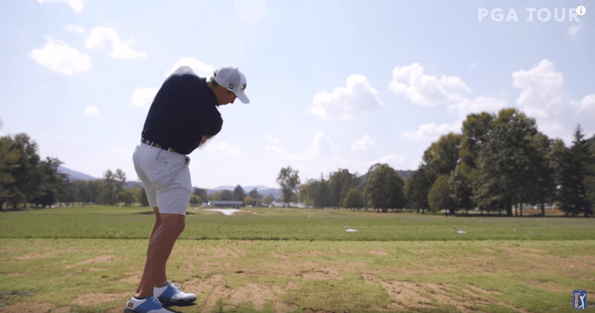 【スコット・ストーリングス ゴルフ動画】2019年ツアーハイライト動画を中心にご紹介!