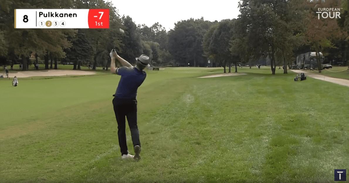 【タピオ・プルッカネン ゴルフ動画】2019年ツアーハイライト動画を中心にご紹介!