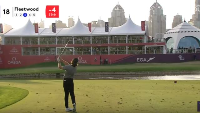 【トミー・フリートウッド ゴルフ動画】2020年ツアーハイライト動画を中心にご紹介!