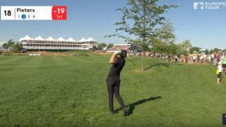 【トーマス・ピータース ゴルフ動画】2019年ツアーハイライト動画を中心にご紹介!