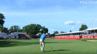 【ネイト・ラシェリー ゴルフ動画】2019年ツアーハイライト動画を中心にご紹介!