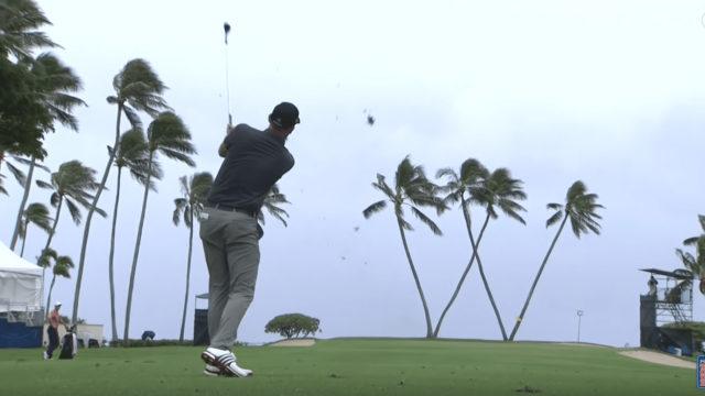 【ブレンダン・スティール ゴルフ動画】2020年ツアーハイライト動画を中心にご紹介!