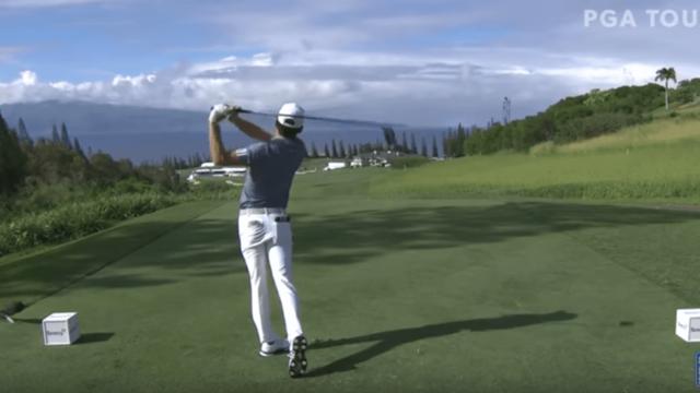 【ホアキン・ニーマン ゴルフ動画】2020年ツアーハイライト動画を中心にご紹介!