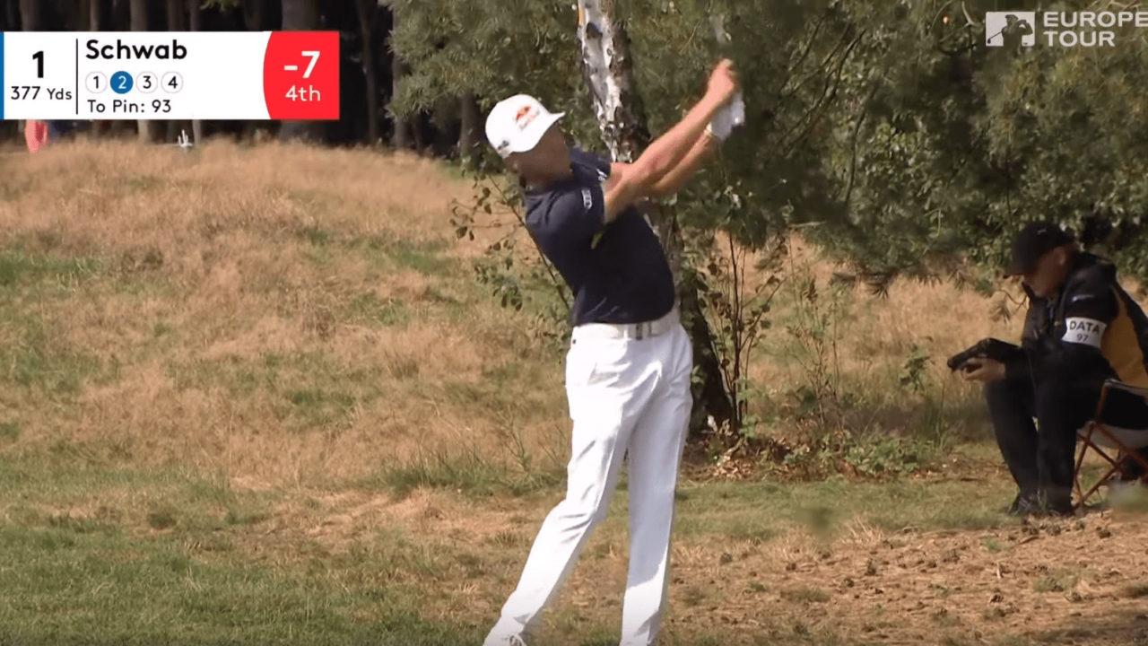 【マティアス・シュワブ ゴルフ動画】2019年ツアーハイライト動画を中心にご紹介!