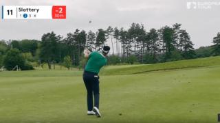【リー・スラッテリー ゴルフ動画】2019年ツアーハイライト動画を中心にご紹介!