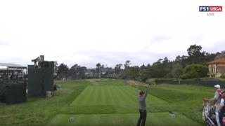 【ロリー・サバティーニ ゴルフ動画】2019年ツアーハイライト動画を中心にご紹介!