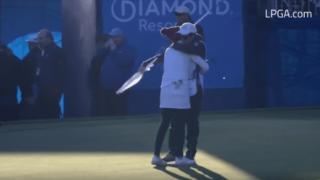 【2020年】ダイヤモンドリゾート トーナメント オブ チャンピオンズ 結果、ハイライト動画