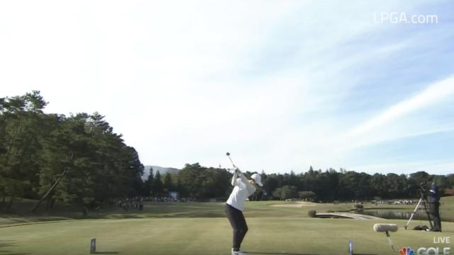 【キム・ヒョージュ ゴルフ動画】2019年ツアーハイライト動画を中心にご紹介!