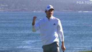 【2019-2020年】AT&Tペブルビーチ・プロアマ 結果、ハイライト動画