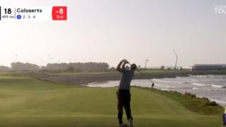 【ニコラス・コルサーツ ゴルフ動画】2020年最新ツアーハイライト動画!